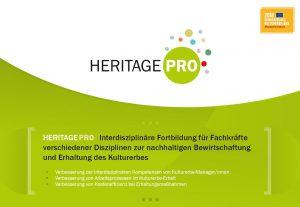 Broschüre auf Deutsch