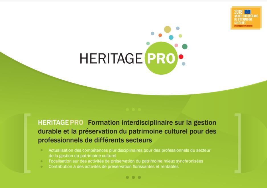 Brochure en français